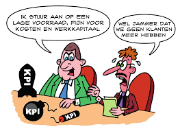 201030-cartoon lage voorraden